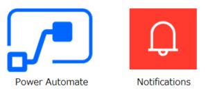 アイキャッチ:PowerAutomate×Notifications