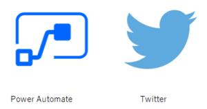 アイキャッチ:PowerAutomate×Twitter